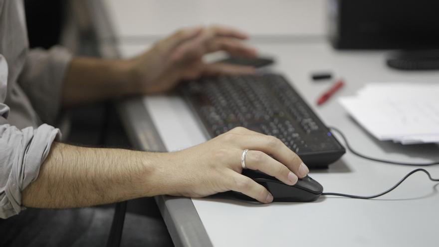 La afiliación a la Seguridad Social en Euskadi registra un aumento interanual del 0,89% en octubre