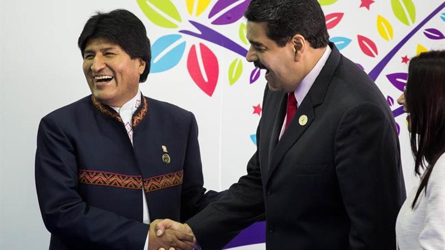 La reforma de la ONU centra los debates de la cumbre venezolana del MNOAL