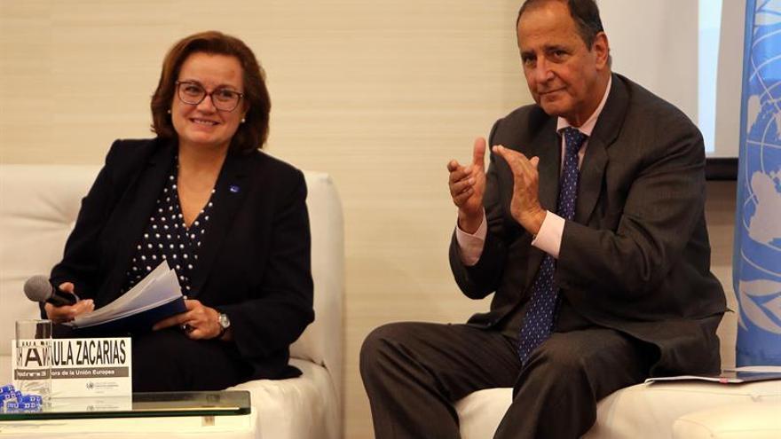 Delegados del Gobierno de Colombia y ELN se reúnen por separado en Ecuador