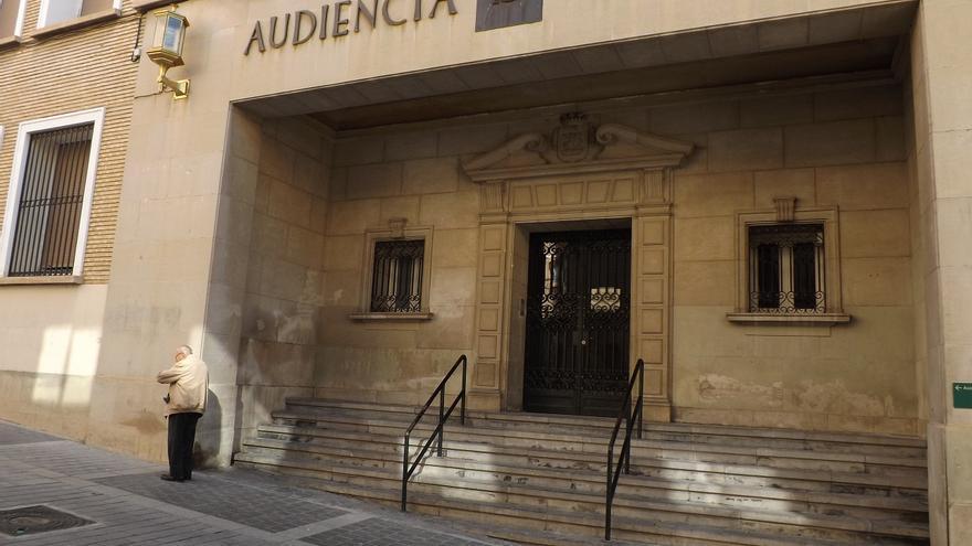 Uno de los lugares donde podría instalarse el museo.
