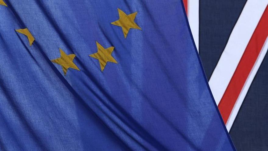 """El Gobierno británico no reconoce el informe sobre la falta de un plan para el """"brexit"""""""