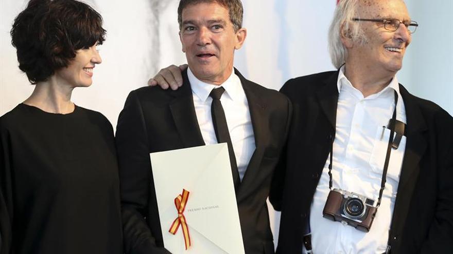 """Carlos Saura y Antonio Banderas llegan a un acuerdo para rodar """"Picasso"""""""