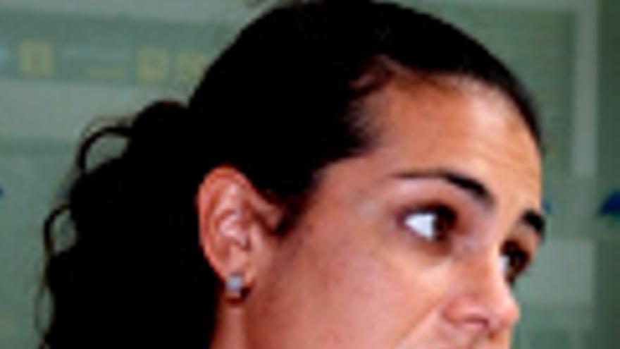 La 'Gran Hermana' Noemí no para: Ahora imagen de Don Algodón Brasil