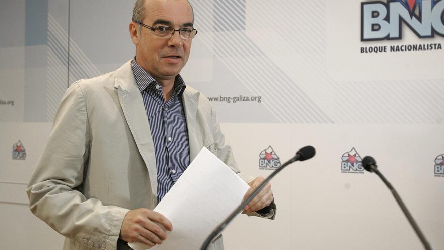 Jorquera dice que el Gobierno prepara nuevos y drásticos recortes tras las elecciones