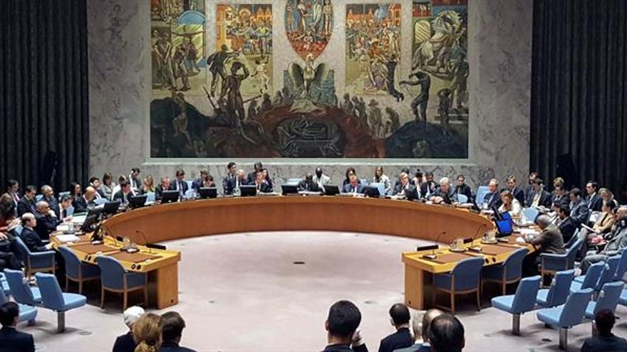 El Consejo de Seguridad de la ONU respalda el nuevo acuerdo de paz en Colombia