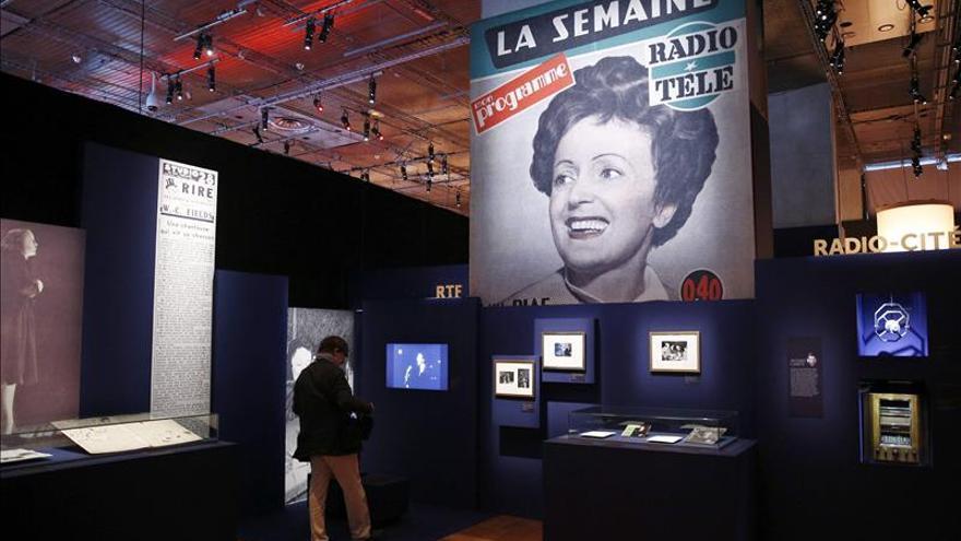 Édith Piaf, cien años sin arrepentirse de nada