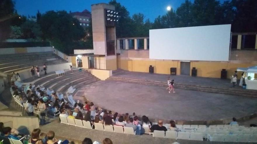 Radiografía de los cines de verano en Castilla-La Mancha: nuevas posibilidades entre las limitaciones post-COVID