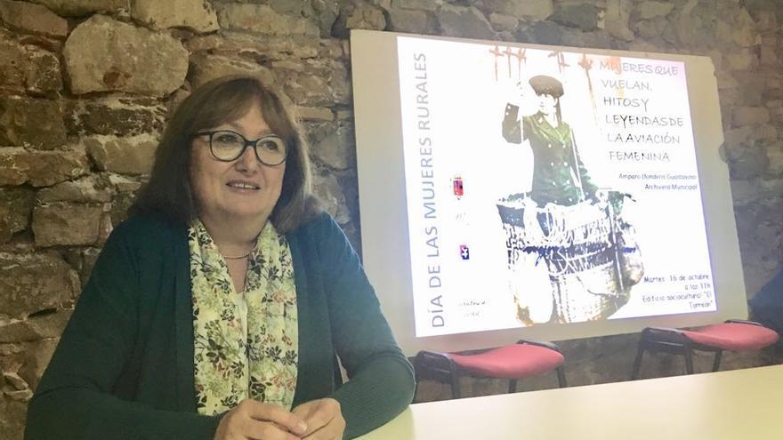 """El feminismo en los archivos municipales reescribe la historia local: """"Hay que rescatar del olvido a las mujeres"""""""