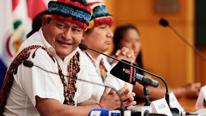 Ecuador abrirá de nuevo en 2020 la universidad indígena Amawtay Wasi