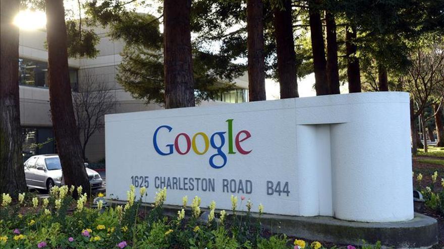 Google gana un 20,3 por ciento más en 2013 a pesar de Motorola