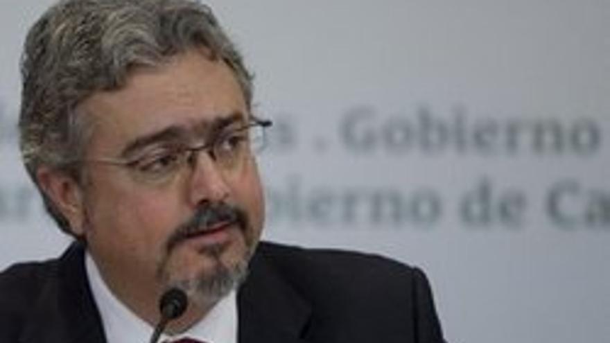 Martín Marrero.