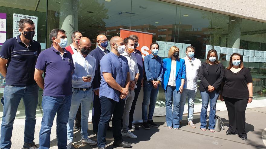 """Bal quiere ver en Colón la foto de la """"indignación"""" contra los indultos de Sánchez a condenados por delitos """"muy graves"""""""