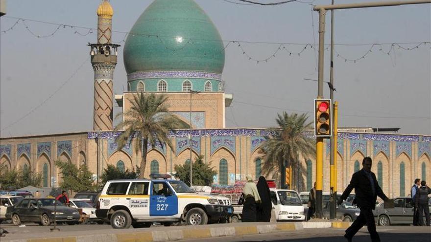 Secuestrados 26 cazadores cataríes, entre ellos un príncipe, en Irak