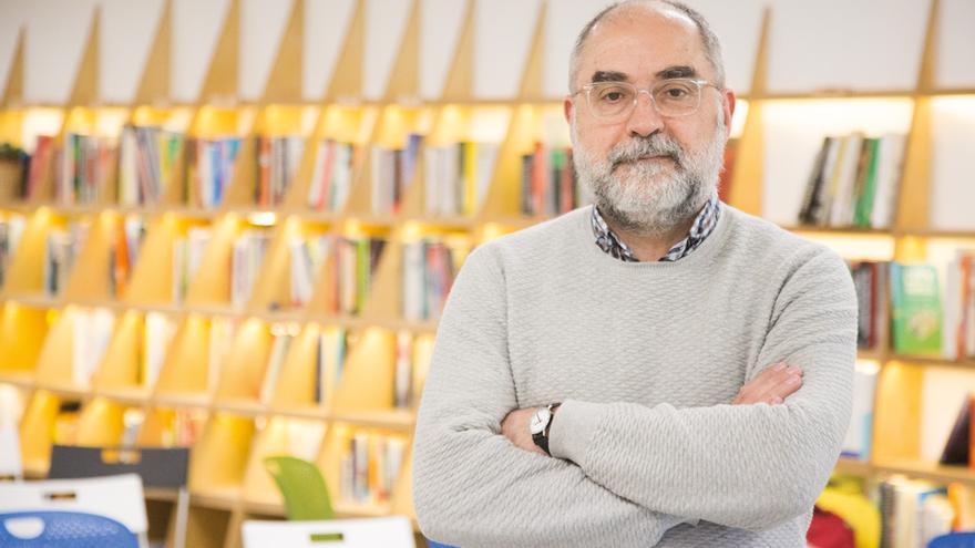 Alfons Cornellá, expecialista en innovación