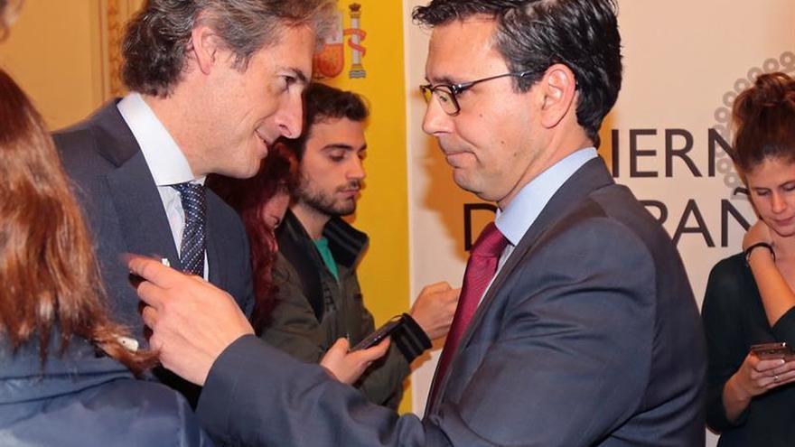 El Alcalde de Granada quiere demostrar a Fomento la viabilidad de soterrar el AVE