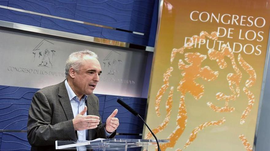 """El PSOE apoya la limitación de tráfico en Madrid pero cree que """"falta mucho más"""""""