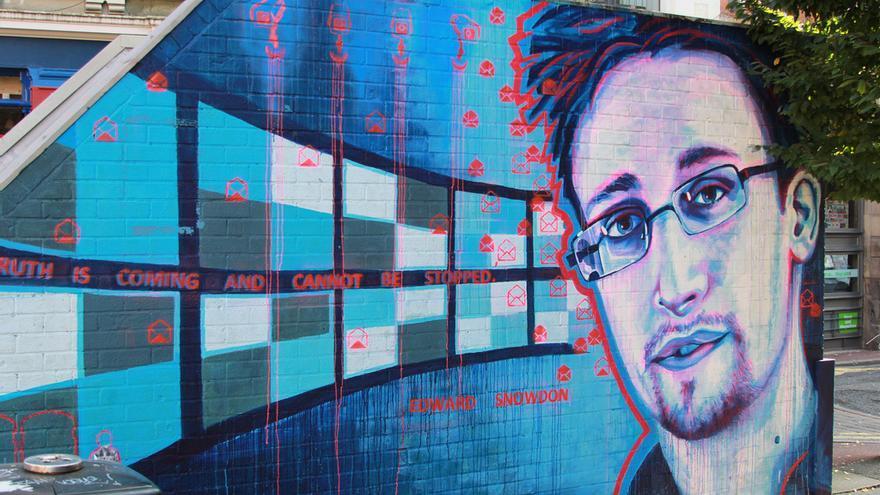 La llegada de Snowden reforzó el control sobre internet