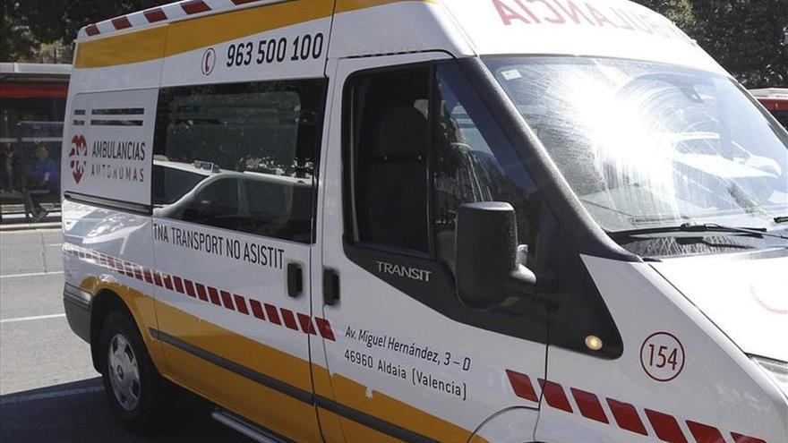 Dos mujeres fallecen a tiros en Lliria en un posible caso de violencia machista