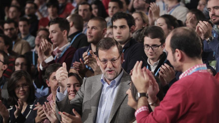 Nuevas Generaciones del PP organiza un 'trivial' con preguntas sobre Europa para la Convención Nacional de Valladolid