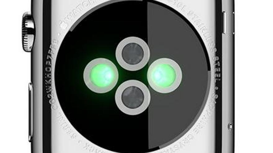 Est 225 Plagado De Sensores Pero Apple Watch No Es Un M 233 Dico