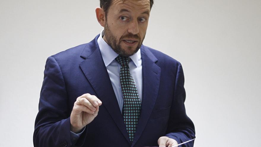 """Ciudadanos (C's) advierte de que la nueva exención del IRPF anunciada por Rajoy es """"una puerta abierta al fraude"""""""