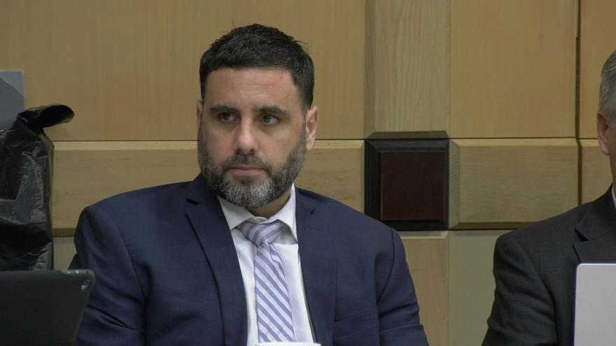 El juez del 'caso Ibar' rechaza que un psicólogo relate al Jurado los efectos en sus hijos de su posible ejecución
