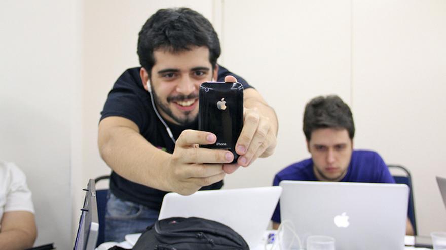 fue el primer y exitoso hito en el camino de la Web 2.0 en Brasil