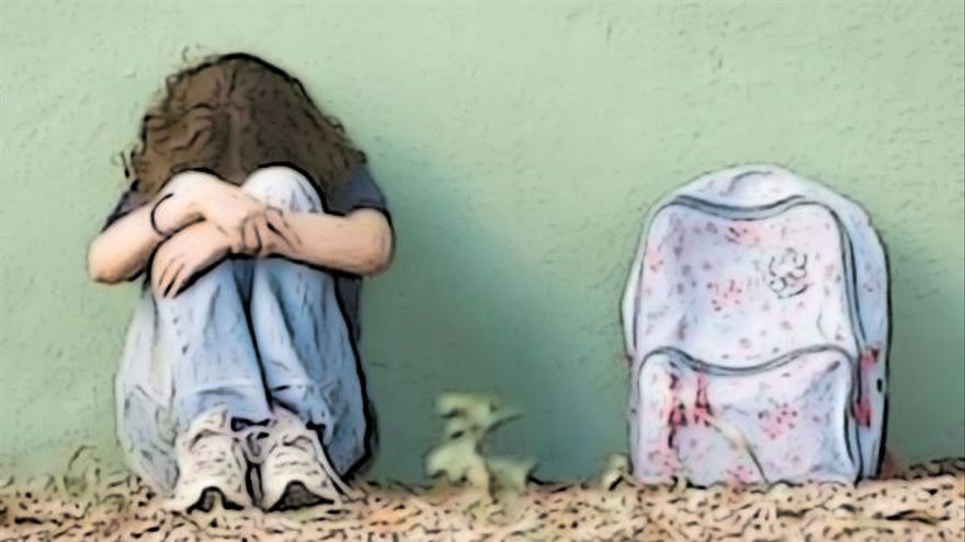 La educación emocional previene los casos de acoso escolar.