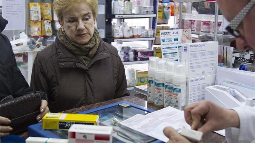 Los farmacéuticos de CyL piden que se ponga orden en el pago de recetas en las CCAA