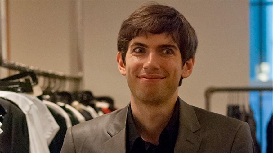 David Karp (Foto: casualcapture en Flickr)