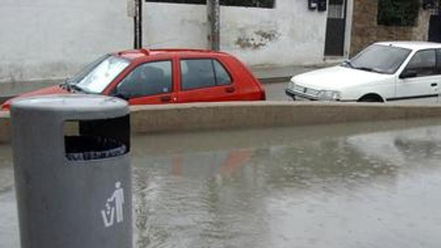 Asturias activa el plan de inundaciones, ante las intensas lluvias