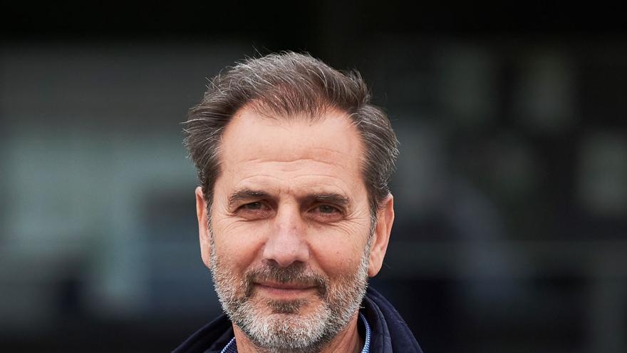 Patxi Fernández, nombrado director del Área de Seguridad Ciudadana del Ayuntamiento de Pamplona