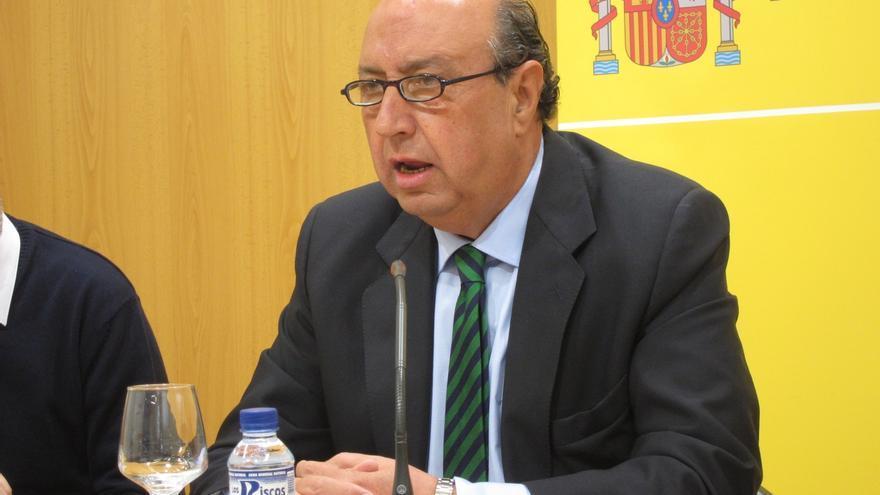 Germán López Iglesias, un político con experiencia en el PP extremeño que asumirá la dirección de la Policía