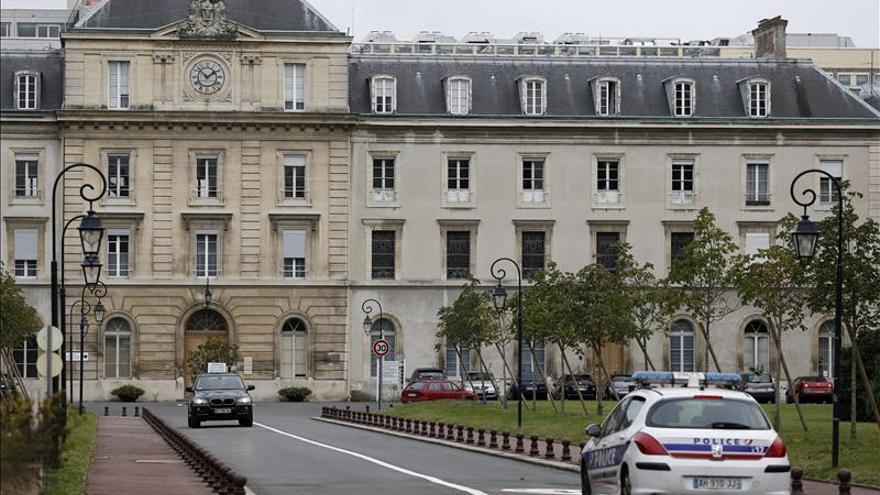 Abandona el hospital un empleado de Unicef infectado de ébola y ya curado en Francia