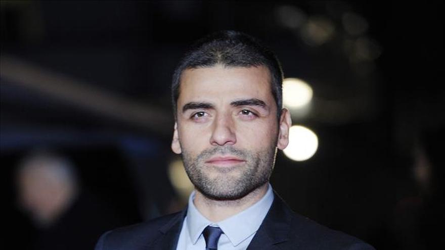 """Óscar Isaac: """"El espectador regresará a la niñez"""" con """"El despertar de la fuerza"""""""