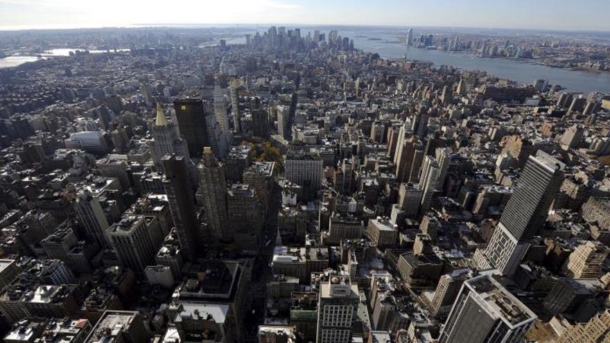 El precio de la vivienda en Manhattan sufre su mayor bajada desde la crisis
