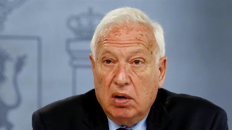 """Margallo presenta la Estrategia que """"ordena el desorden"""" en la política exterior"""