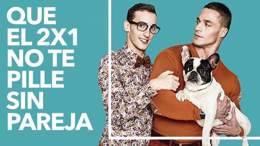 Los ultracatólicos lanzan una campaña homófoba contra los restaurantes VIPS por publicitarse con una pareja gay  Campana-publicitaria-cadena-restaurantes-VIPs_EDIIMA20160129_0370_4