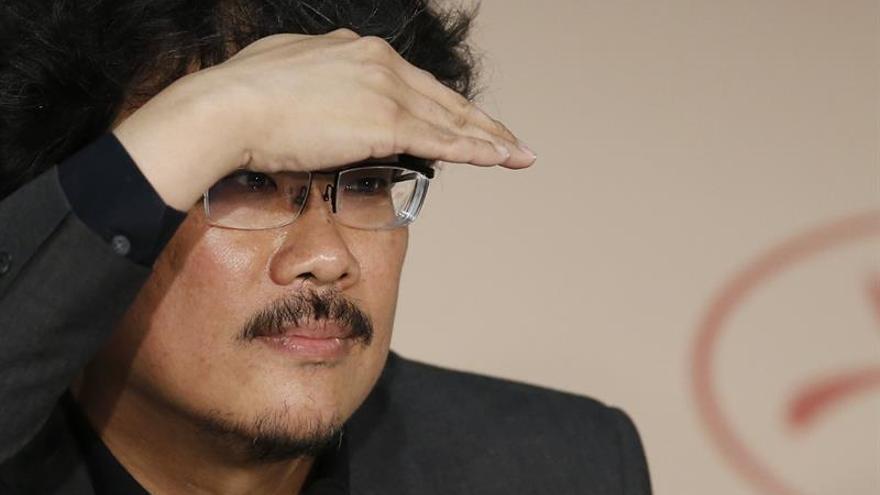 Bong: soy un gran fan de Almodóvar y encantado de que vea mi filme en Cannes