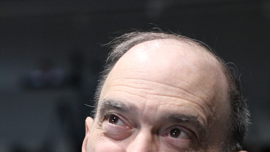 William Binney (Imagen: Wikipedia)