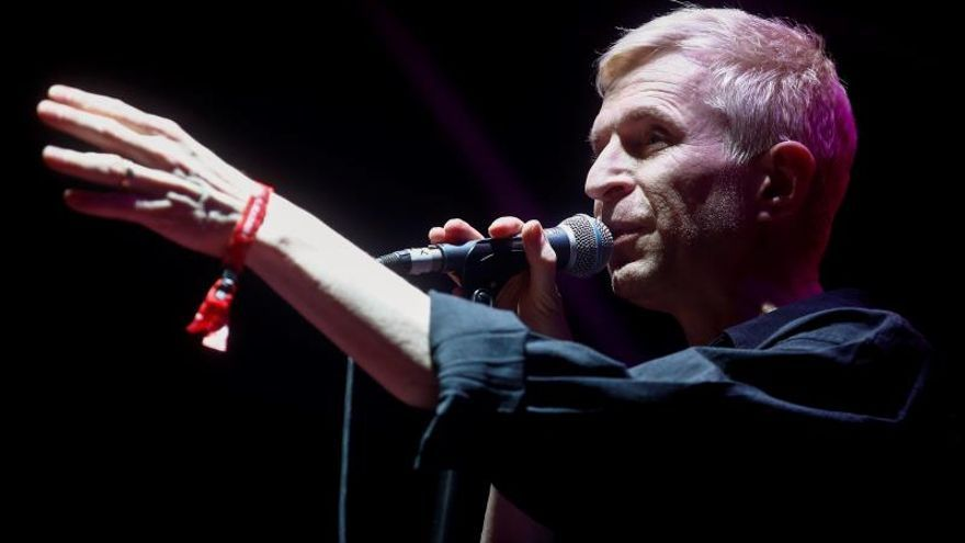 La Mercè vence a la lluvia y llena Barcelona de música de cinco continentes