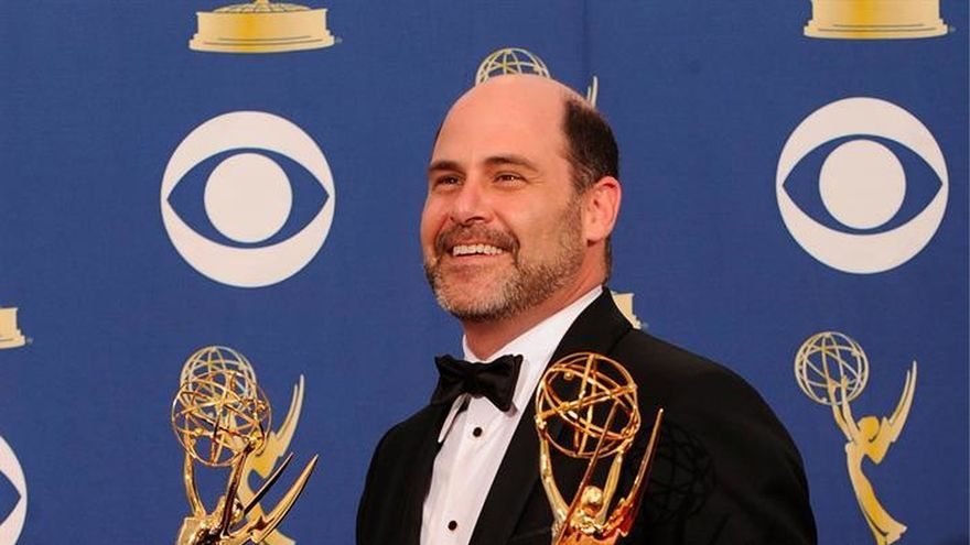 "El creador de ""Mad Men"" vuelve a la televisión con Amazon y The Weinstein Co."