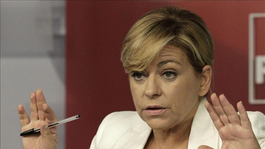 Valenciano espera que Francia depure responsabilidades por la alumna kosovar