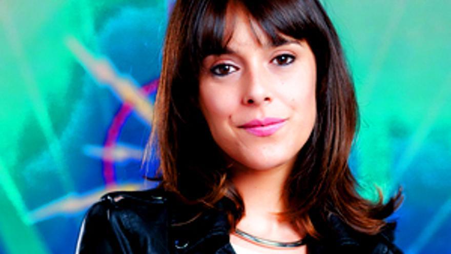 Belén Cuesta ('Vis a vis'), en la versión televisiva de 'Perdiendo el norte' en Antena 3