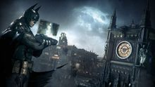 En España sí tendremos edición física de Batman Arkham Knight para PC