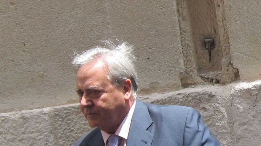 """Ex alcalde de Alicante admite que la corrupción ha pasado """"factura"""" al PPCV y pide que no se quede """"cruzado de brazos"""""""