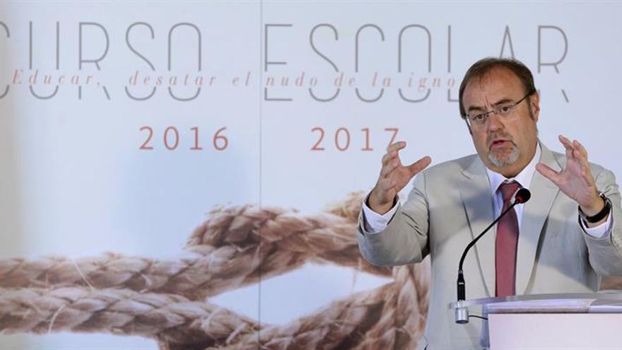 Castilla y León aboga por único examen estatal para entrar en la Universidad