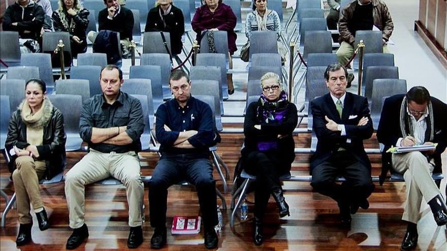 El fiscal revelará si mantiene la acusación contra Pantoja, Muñoz y Zaldívar por blanqueo de capitales