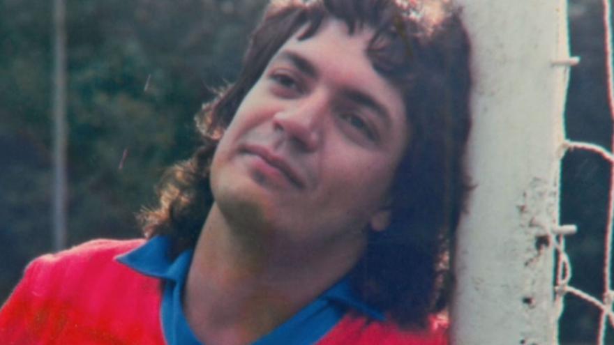 Carlos Kaiser, el gran impostor del fútbol brasileño