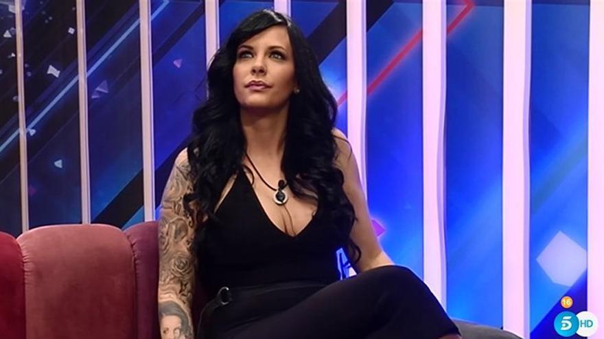 Laura Campos, ganadora de 'GH12', ha sido madre de una niña